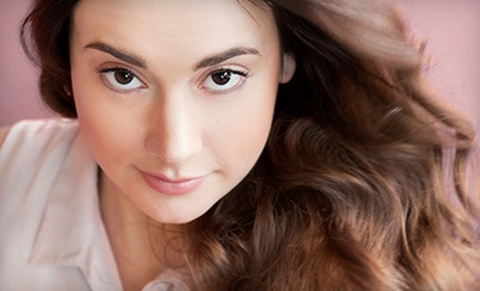 One, Two, or Three Microdermabrasion Treatments at 818 Skincare Studio (Up to 68% Off)