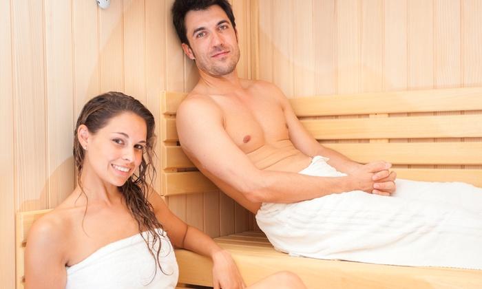Al Saada - Mira (VE): Percorso spa senza limiti di tempo per 2 persone da Al Saada a 29 € invece di 120