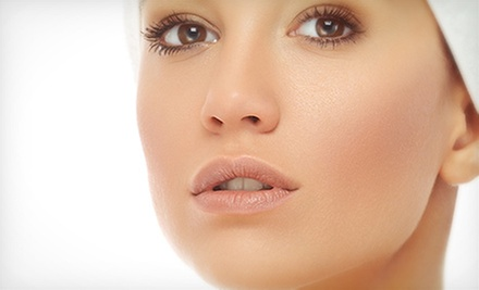 $935 for Turbinate-Reduction Treatment at New U Plastic Surgery ($1,950 Value)
