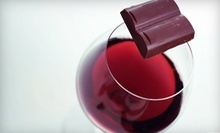 Two-Hour Wine-and-Chocolate-Tasting Class for Two or Four at Attrezzi (Up to 54% Off)