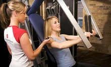 $45 for Four High-Intensity Personal-Training Sessions at Citywide Superslow ($228 Value)