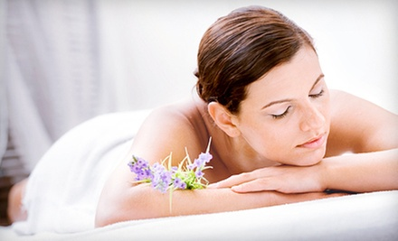$39 for a One-Hour Massage or Facial at Bella Amore Day Spa (Up to $80 Value)