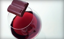 Wine and Chocolate Tasting for Two or Four at Spelletich Family Wine Company (Up to 62% Off)