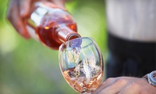 VIP Fraser Valley Wine Tour for One, Two, or Four from West Coast Wine Education (Up to 58% Off). Four Pickup Locations.