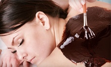 Organic-Chocolate Body Wrap, Detoxifying Seaweed Body Wrap, or Both at Avalon Massage &amp; Health Spa (Up to 66% Off)
