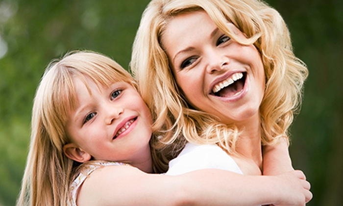 Neat Teeth Sheffield - Sheffield: Teeth Whitening Treatments from £59 at Neat Teeth (Up to 85% Off)