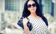 $20 for $40 Worth of Clothing and Accessories at Taylrz Joynt