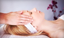One or Three Refreshing Wake-Up Facials from Karina Nicole at Angelique Salon and Day Spa Suites (Up to 66% Off)