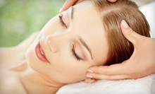 60- or 90-Minute Massage  from Jessica Dies, LMT (Up to 48% Off)