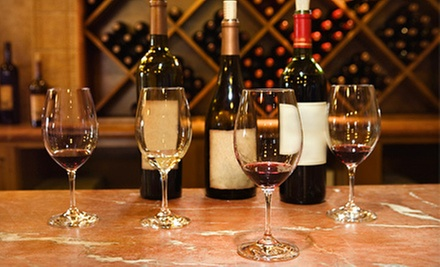 Winemaking Experience with Take-Home Bottles for Two or Four at Grape Beginnings (Up to 61% Off)