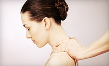 $49 for a Chiropractic Exam and Two Adjustments at Weddington Chiropractic Wellness Center ($270 Value)