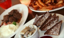 $10 for $20 Worth of Scandinavian Cuisine at Copper Gate