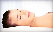 C$85 for LED Light Therapy with Consultation and VIP Card at S-T Acupuncture and Natural Medicine Center (C$170.20 Value)