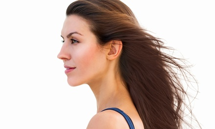 $3,999 for Rhinoplasty at Doheny Sunset Surgery Center ($8,000 Value)