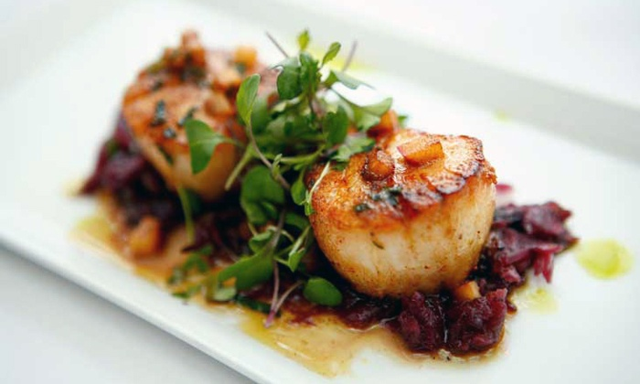 Blu restaurant san francisco san francisco deal of the day for American cuisine san francisco