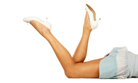 $99 for a Sclerotherapy Spider-Vein Treatment at Ritacca Cosmetic Surgery & Medspa ($375 Value)