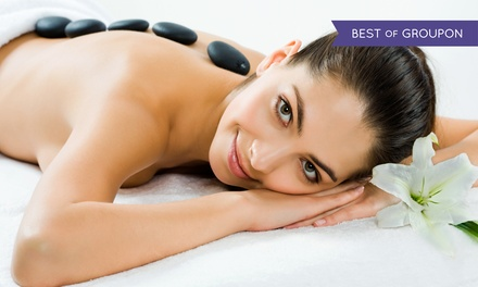 $30 for Two 30-Minute Hot-Stone or Deep-Tissue Massages at Wellspring Health Center ($100 Value)