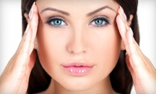 $1,499 for an Upper-Eyelid Lift for Both Eyes at New Age Cosmetic Surgery ($3,300 Value)