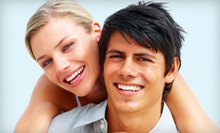 $1,800 for ClearCorrect Invisible Braces at Goldstein Dental Center ($3,625 Value)