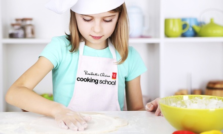 $11.30 for One Day of Kids' Summer Cooking Camp at President's Choice Cooking School (Up to $22.60 Value)