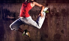 10 or 20 Fitness Classes at Center Stage Studio (Up to 70% Off)
