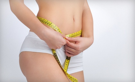 One or Two E-Lipo Procedures at Vanity Weight and Beauty Institute (Up to 83% Off)