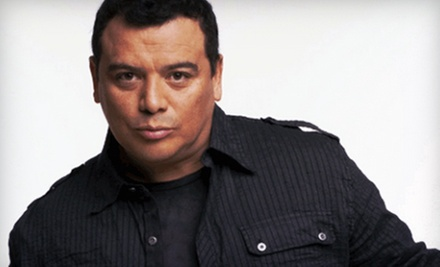 Carlos Mencia at Detroit Opera House on Friday, May 31, at 8 p.m. (Up to 49% Off)
