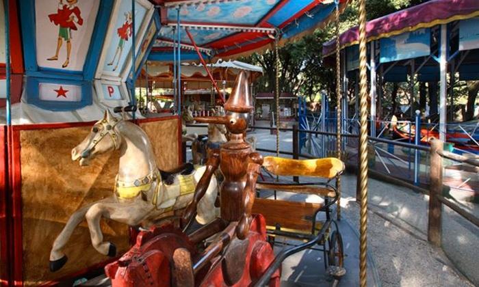 Fondazione Nazionale Carlo Collodi - Più sedi: Collodi - Parco di Pinocchio, Giardino Garzoni e Butterfly House da 24 €