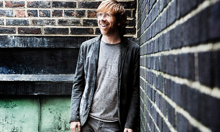 The Los Angeles Philharmonic Plays With Trey Anastasio (Up to 39% Off)