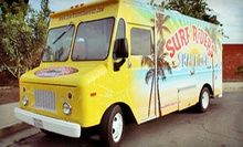 5 or 10 Regular Shaved Ices at Surf Riders Shave Ice (Up to 57% Off)