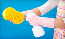 One or Two Four-Hour Cleaning Sessions or Three Four-Hour Deep Spring Cleans from A 1st Choice Cleaning (Up to 55% Off)