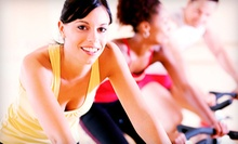 5 or 10 Indoor Cycling Classes at Psycle (Up to 51% Off)