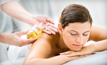 One or Three 90-Minute Massages at West Michigan Massage Therapy (Up to 52% Off)