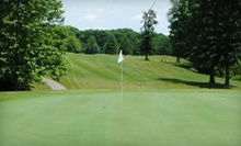 18-Hole Round of Golf with Cart Rental for Two or Four at The Golf Club of Bucyrus (Up to Half Off)