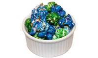 GROUPON: $14 for Seahawks-Themed Gourmet Popcorn KuKuRuZa Gourmet Popcorn