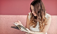 Haircut and Color Packages at Ambiance Salon &amp; Day Spa (Up to 93% Off). Five Options Available.