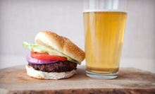 $15 for $30 Worth of Pub Fare at Oscar's Pub