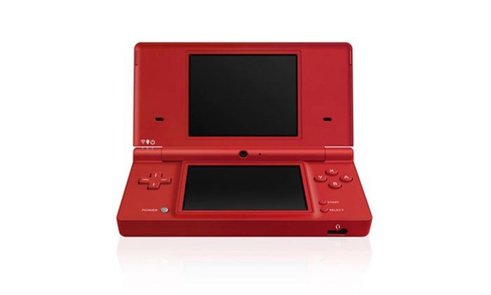 """Nintendo DSi 3.25"""" Game System"""