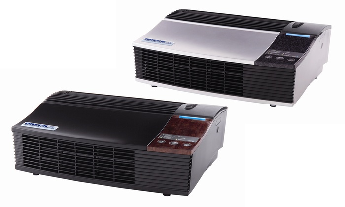 Oreck Xl Professional Air Purifier Deal Of The Day Groupon
