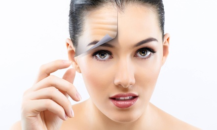 Botox Injections on One, Two, or Three Areas at Cactus Medspa (Up to 69% Off)