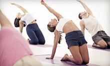 5 or 10 Classes at Bikram Yoga Agoura Hills (72% Off)