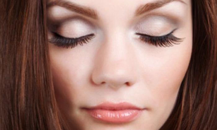 Sendra's Beauty Palace - Cresta: Eyelash Extensions at Sendra's Beauty Palace