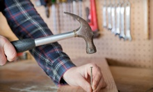 $10 for $20 Worth of Home-Improvement Supplies at ACE Hardware