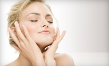 One or Three Glo Brightening or Enzyme Facials with Eye or Lip Treatment at Facelogic Spa (Up to 64% Off)