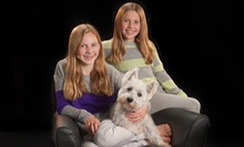 $39 for a One-Hour In-Studio Photo-Shoot Package with Two Prints from Ryan Willis Photography ($280 Value)