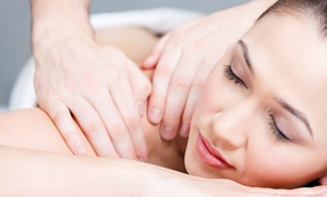 60-Minute Swedish Massages