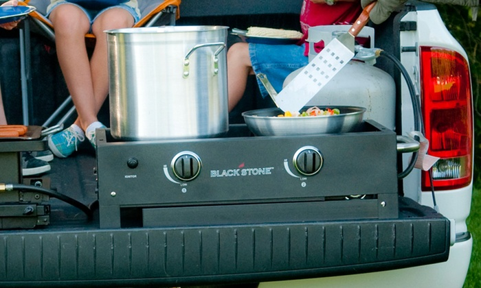 Blackstone 28 Outdoor Griddle Cooking Station
