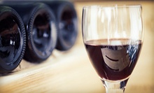 Six or Twelve $5 Vouchers for Bottles of Wine at Fat Grape Winery (Up to 52% Off)