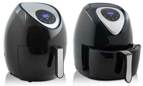 Small appliances deals coupons groupon Modern home air fryer