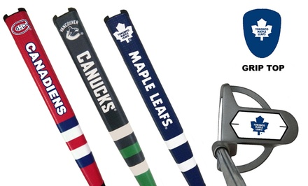 Official NHL Team Golf Putters